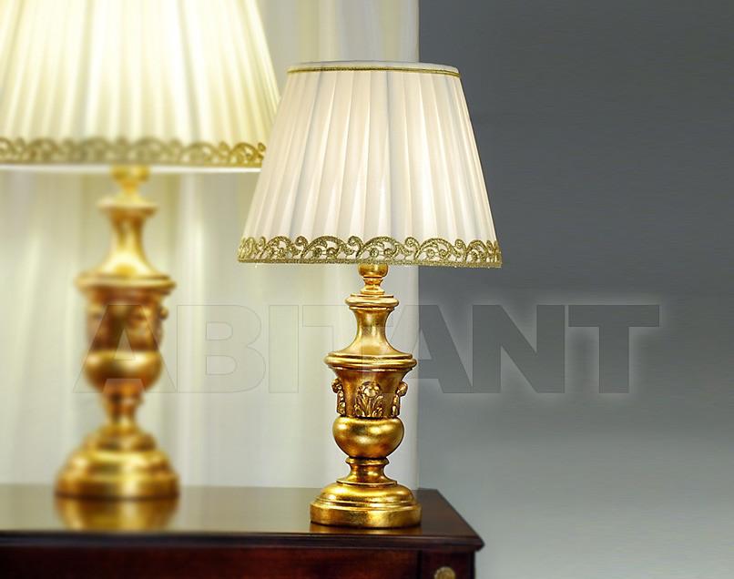 Купить Лампа настольная Due Effe lampadari Lumi LUMETTO 835 DEC.01