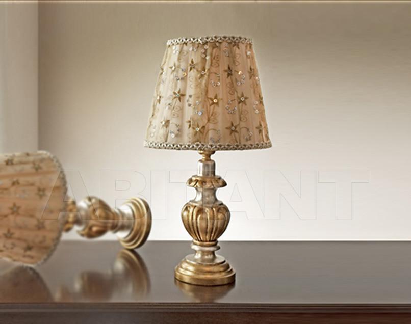 Купить Лампа настольная Due Effe lampadari Lumi LUMETTO GEO DEC.02