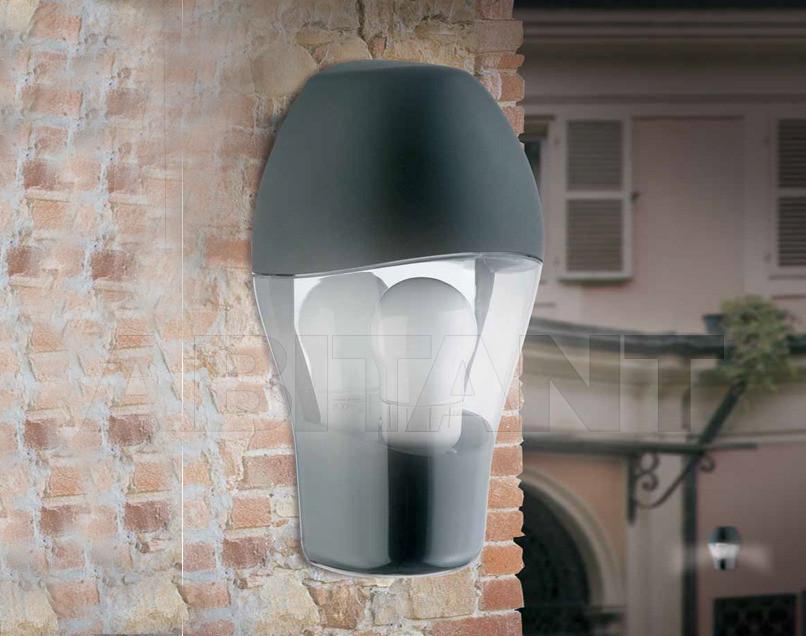 Купить Фасадный светильник RM Moretti  Esterni 405.T.8