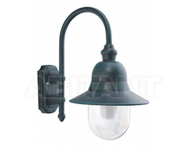 Купить Фонарь Landa illuminotecnica S.p.A. Traditional 110.01 2