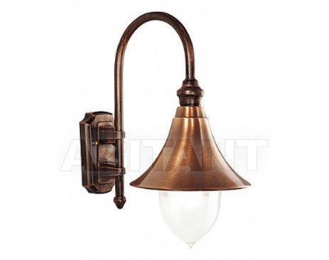 Купить Фонарь Landa illuminotecnica S.p.A. Traditional 100.01L60 2