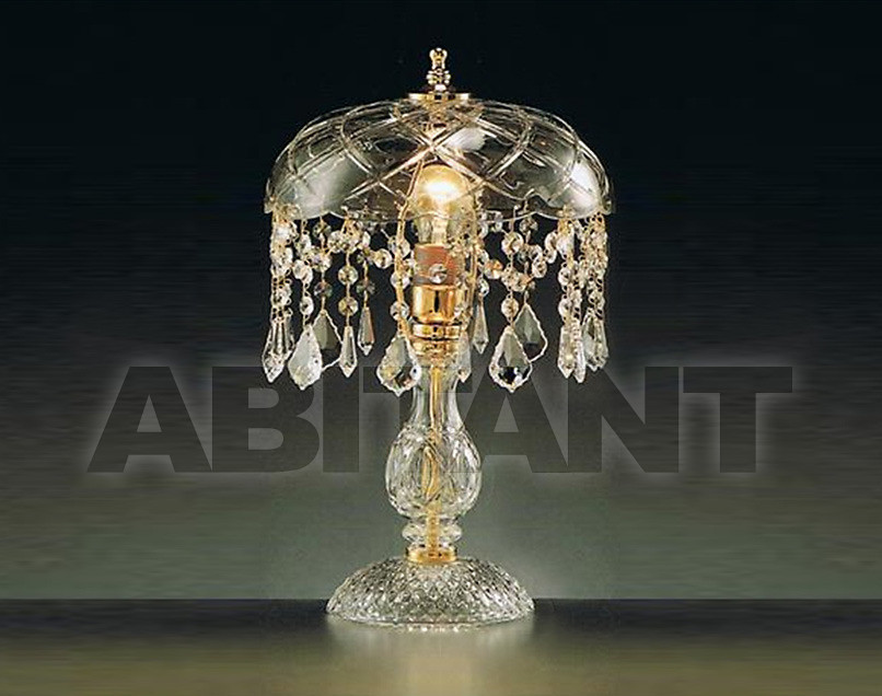 Купить Лампа настольная Due Effe lampadari Lumi LUME 1316