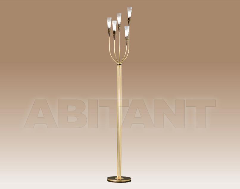 Купить Торшер Metal Lux Traditional And Classic 116755