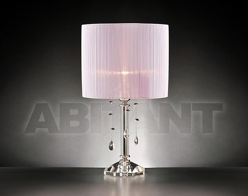 Купить Лампа настольная Due Effe lampadari Lumi LUME LIDIA LILLA