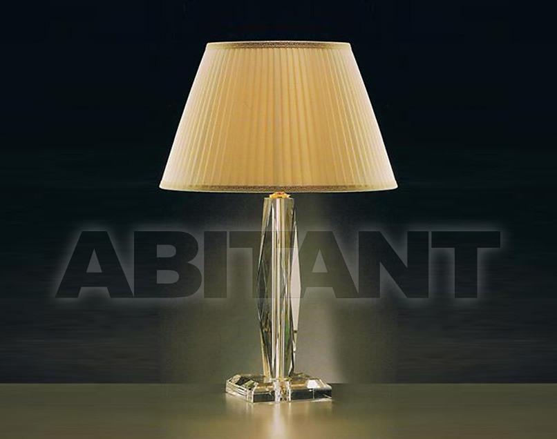 Купить Лампа настольная Due Effe lampadari Lumi LUME OTTAGONO