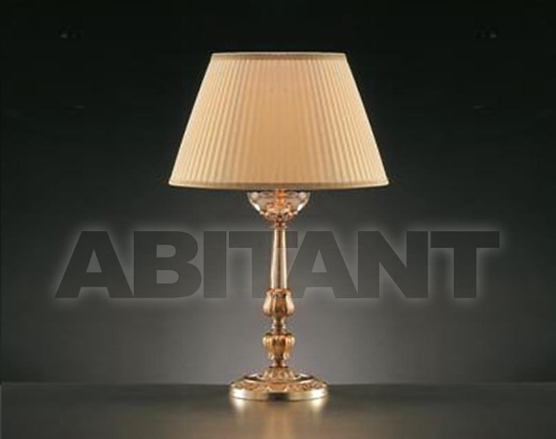 Купить Лампа настольная Due Effe lampadari Lumi LUME SOFIA