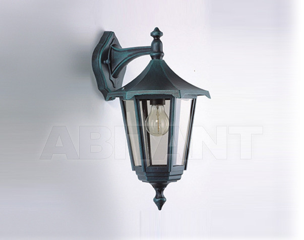 Купить Фонарь Landa illuminotecnica S.p.A. Traditional 340.01