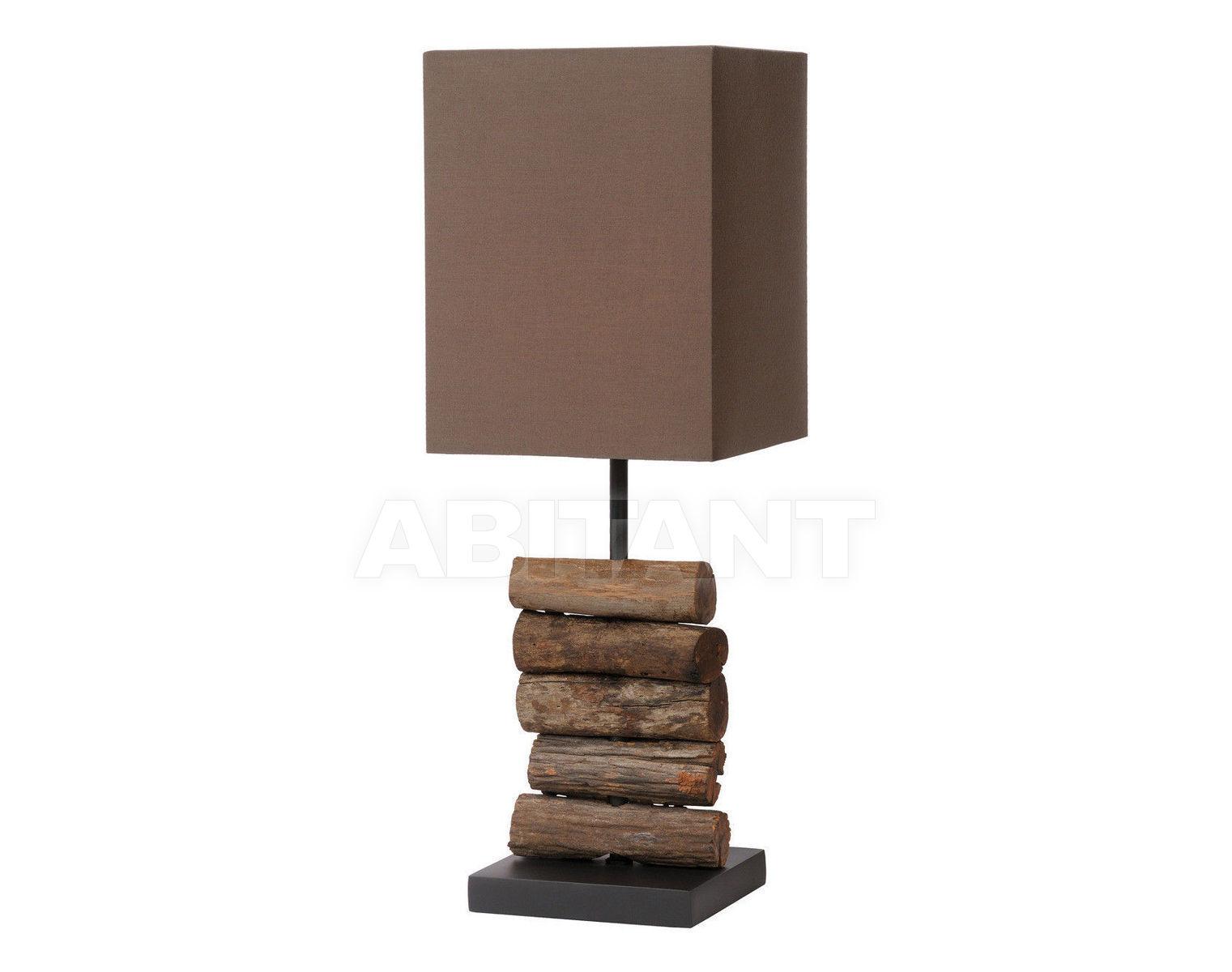 Купить Лампа настольная Mopani Lucide  Fascio 40505/81/43