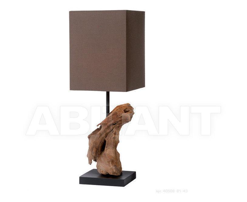 Купить Лампа настольная Mopani Lucide  Fascio 40508/81/43