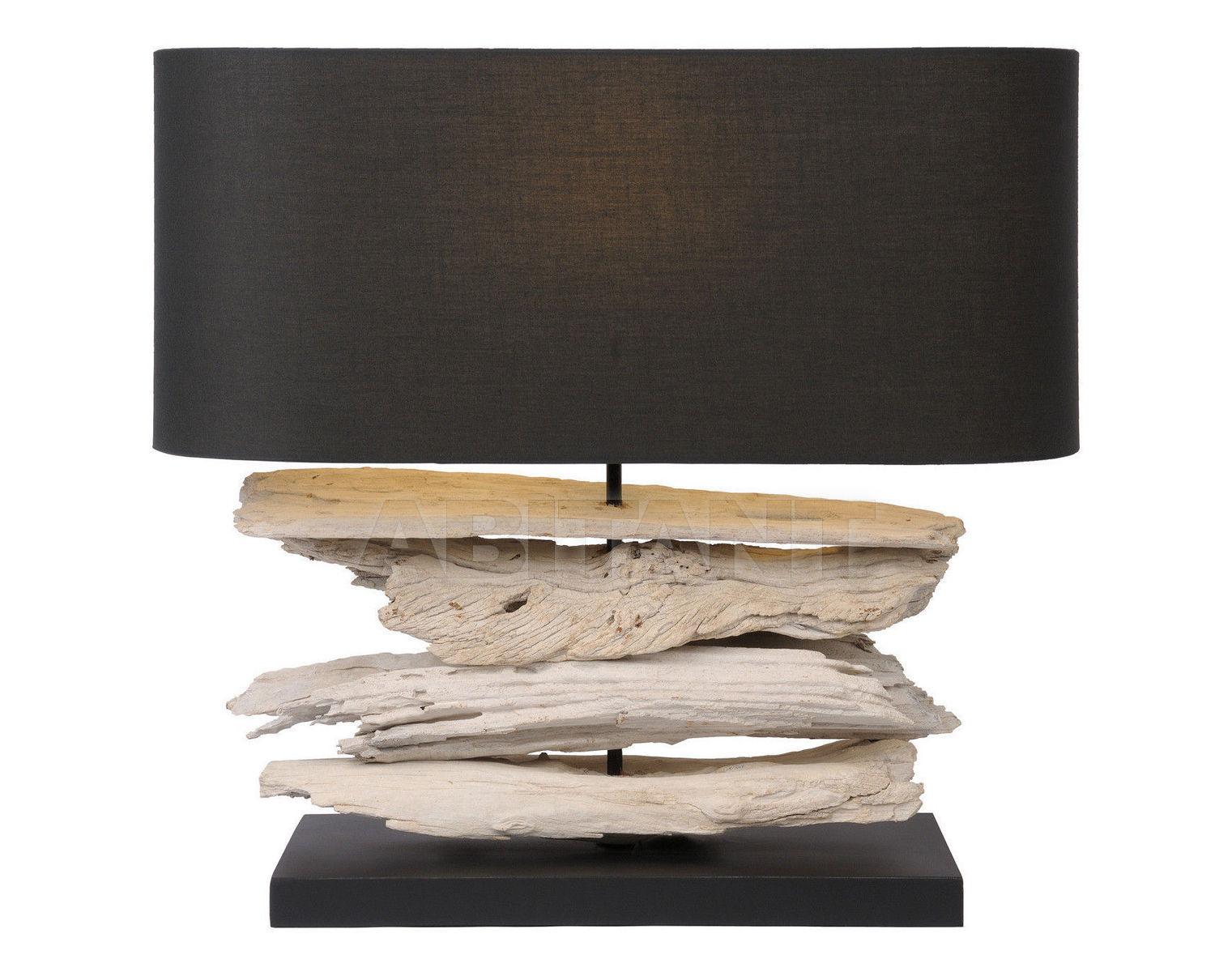 Купить Лампа настольная Limpoko Lucide  Fascio 40500/81/30
