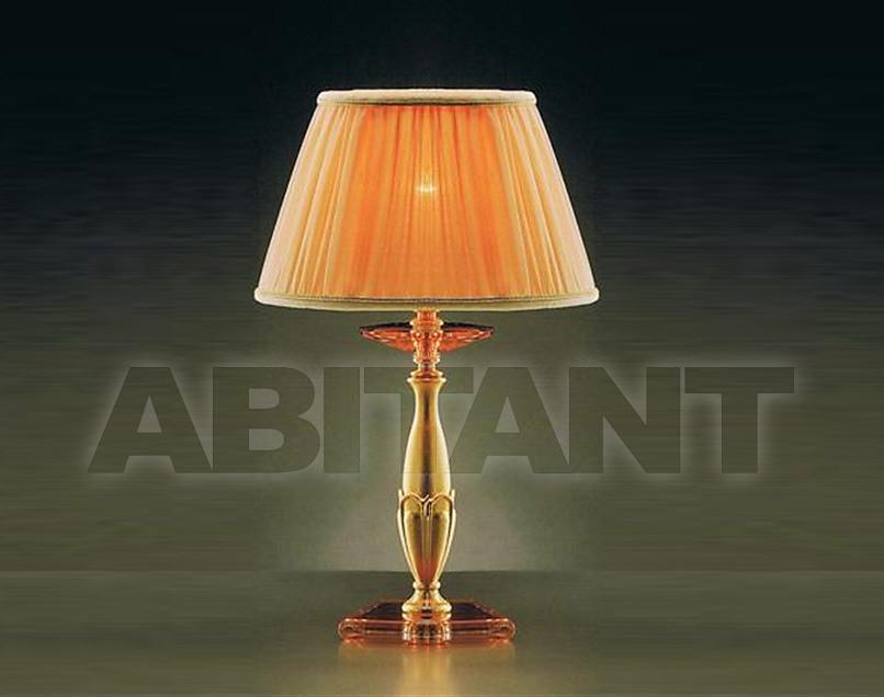 Купить Лампа настольная Due Effe lampadari Lumi LUMETTO ANDROMEDA