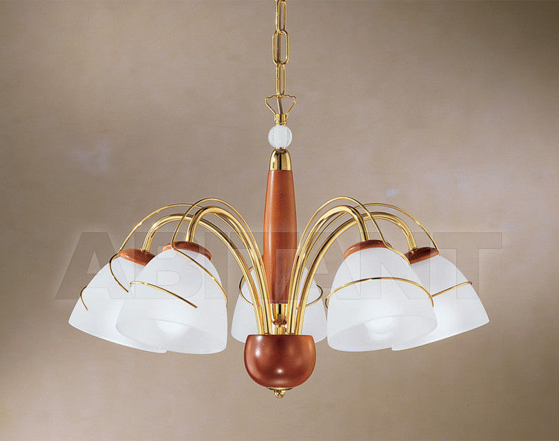 Купить Люстра Metal Lux Traditional And Classic 55155