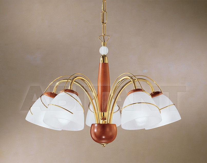 Купить Люстра Metal Lux Traditional And Classic 55155