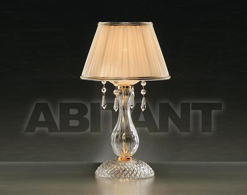 Купить Лампа настольная Due Effe lampadari Lumi LUMETTO CLAUDIA