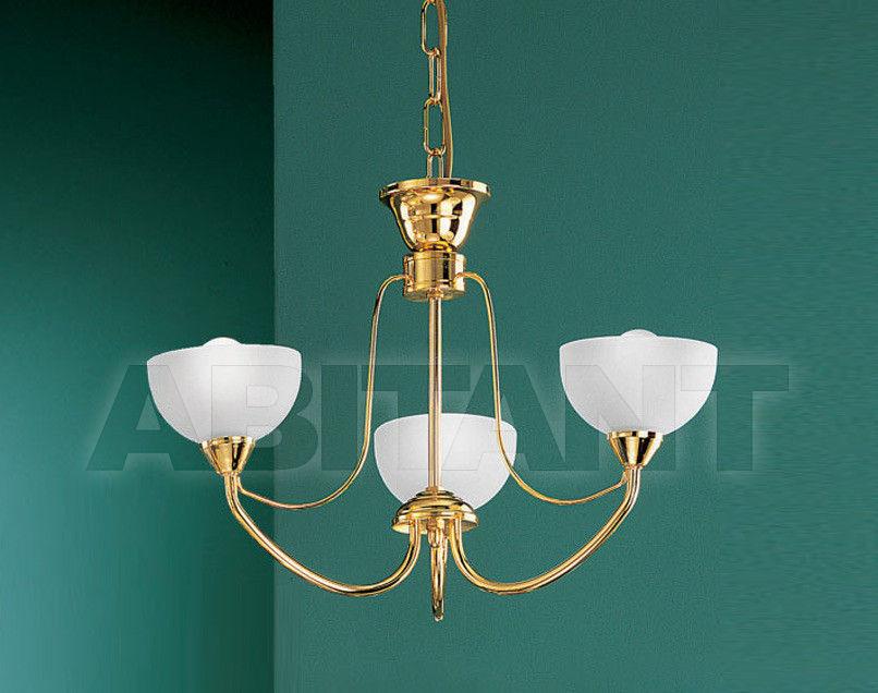 Купить Люстра Metal Lux Traditional And Classic 27133