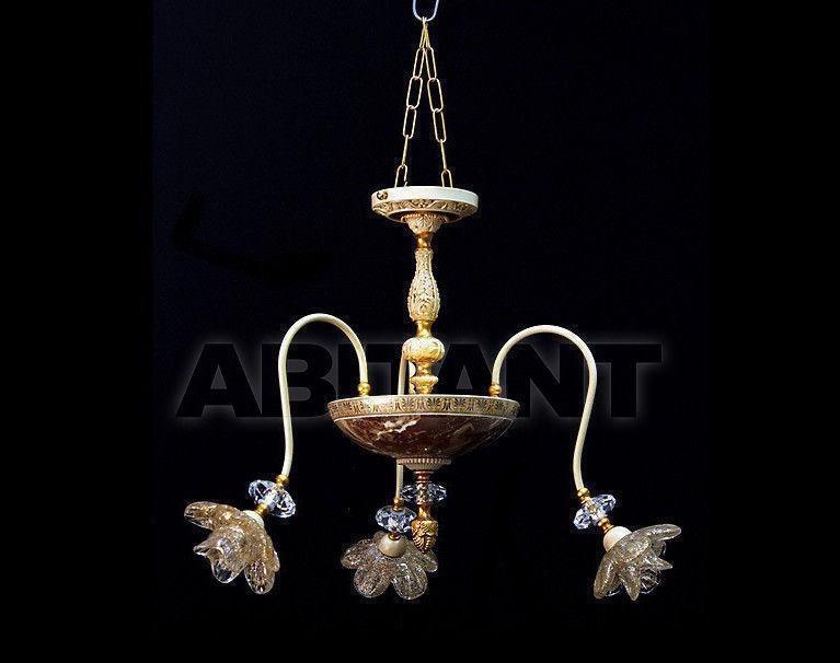Купить Светильник Due Effe lampadari Lampadari MEDUSA/3 DEC.06