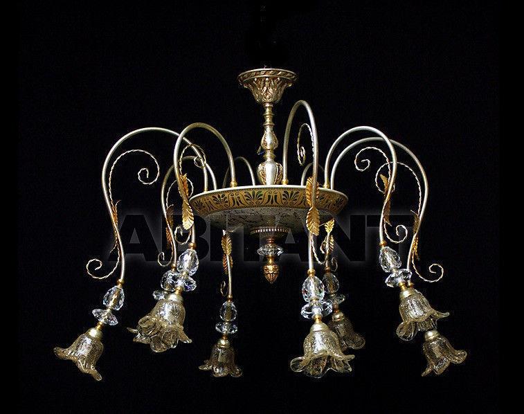 Купить Люстра Due Effe lampadari Lampadari MEDUSA/8 DEC.14