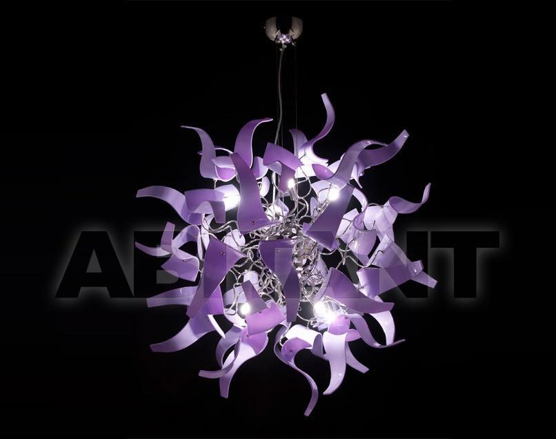 Купить Люстра Metal Lux Diva 2011 214.180.05