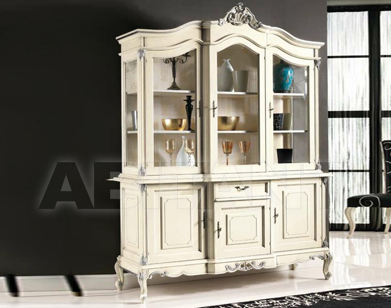 Купить Сервант Stile Elisa Neoclassico 2248