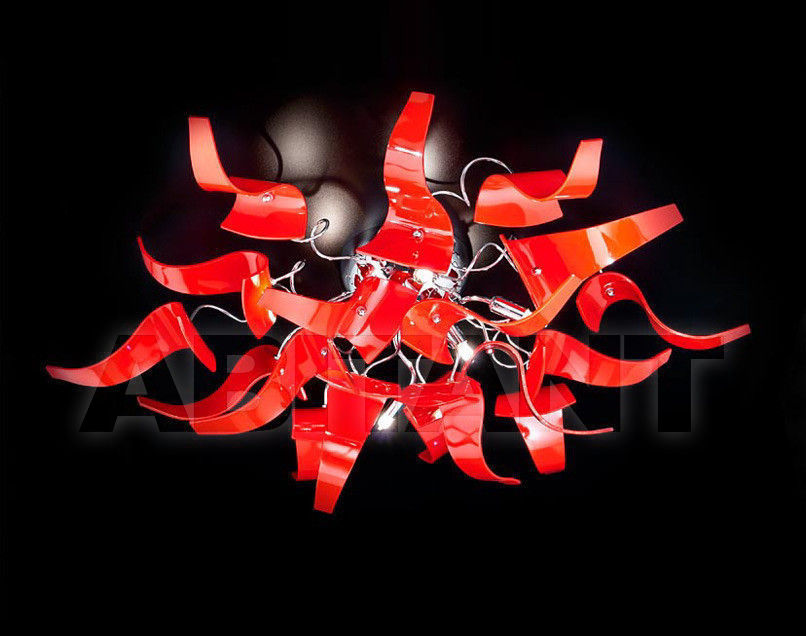 Купить Люстра Metal Lux Diva 2011 214.380.04
