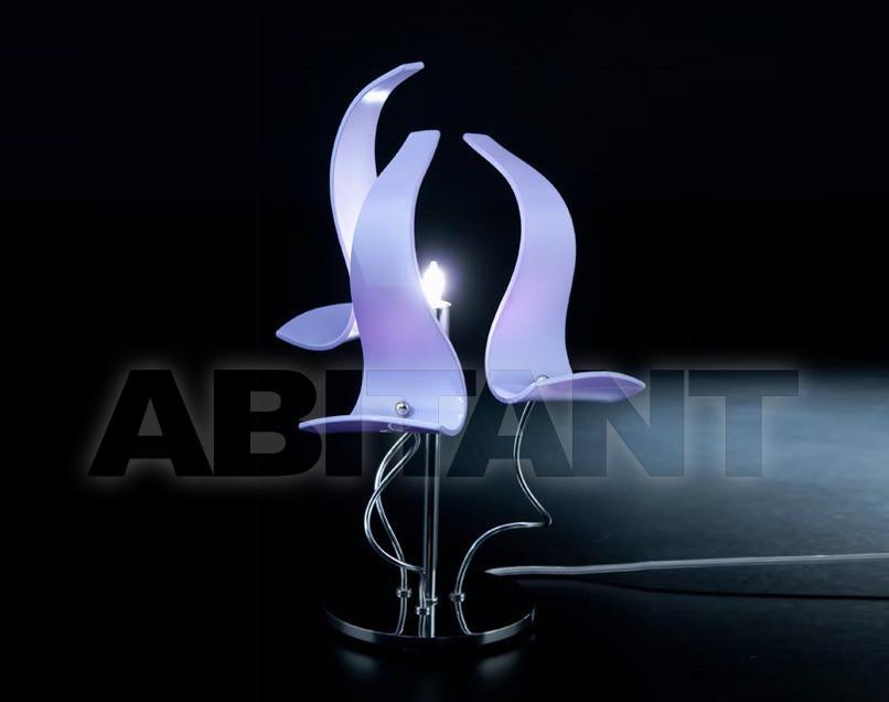 Купить Лампа настольная Metal Lux Diva 2011 214.121.05.