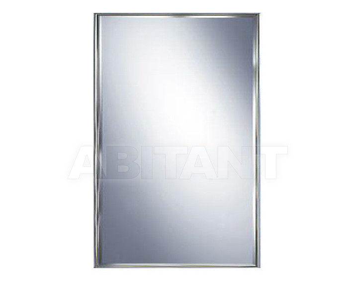 Купить Зеркало настенное Baron Spiegel Aluminium 507 001 70