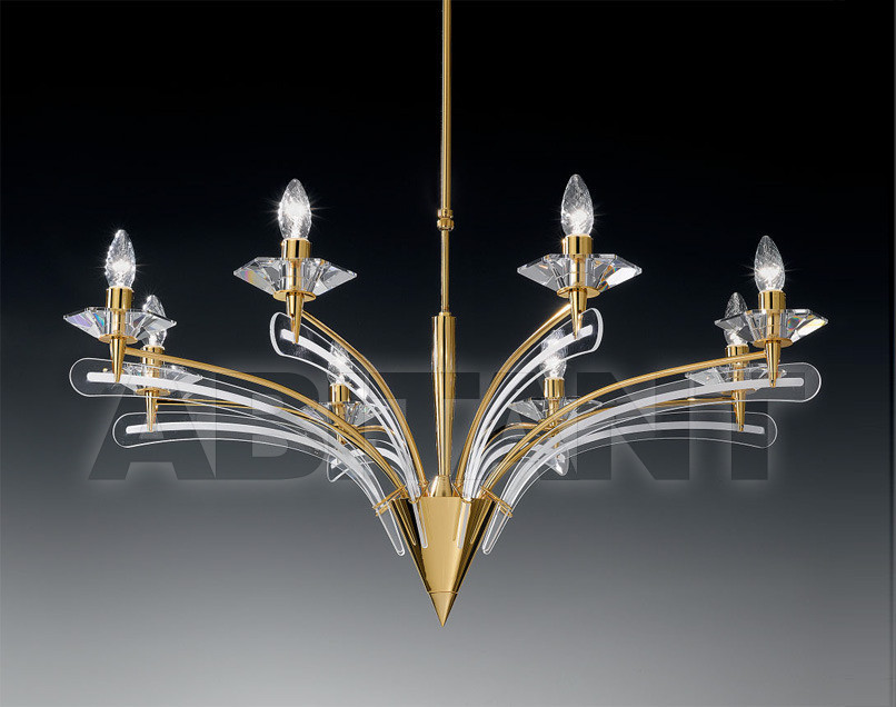 Купить Люстра Metal Lux Lighting_people_2012 198188