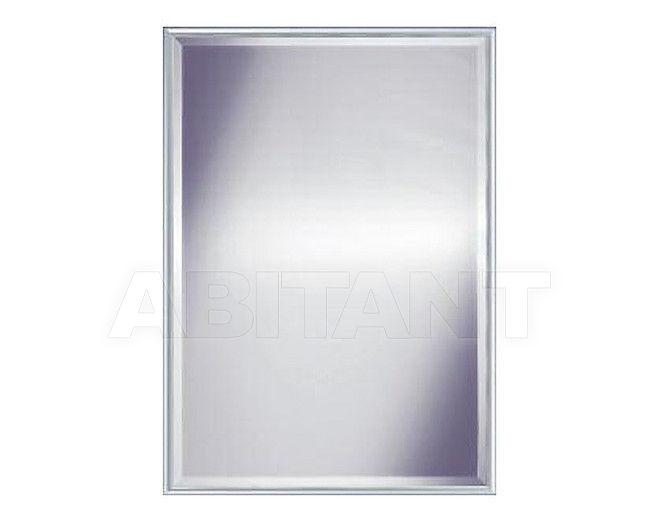 Купить Зеркало настенное Baron Spiegel Aluminium 507 150 85