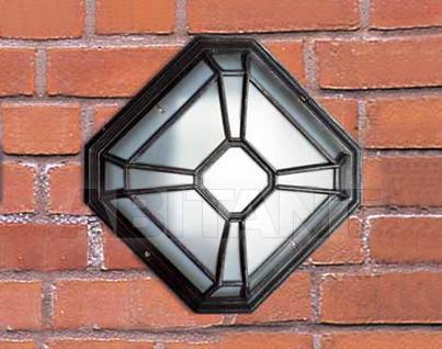 Купить Фасадный светильник RM Moretti  Esterni 882.3