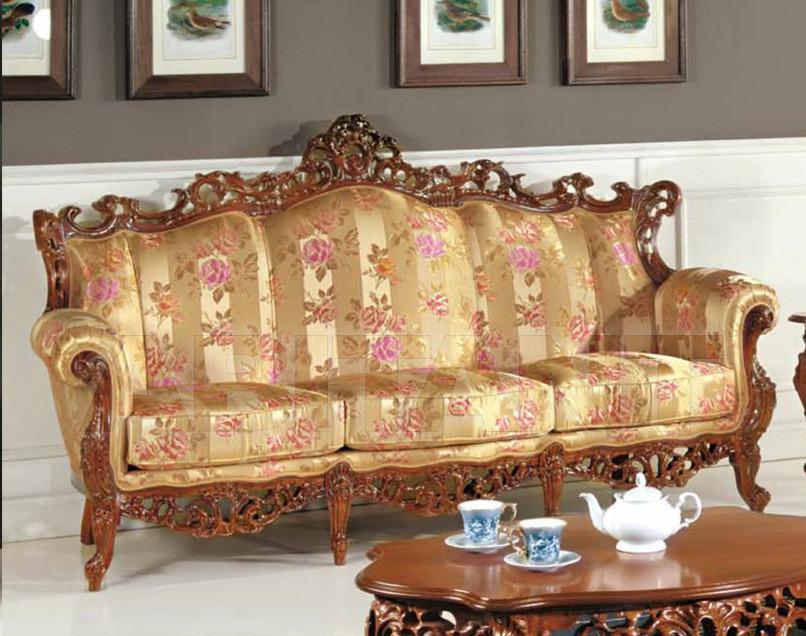 Купить Диван Finlandia Stile Elisa Neoclassico 2270