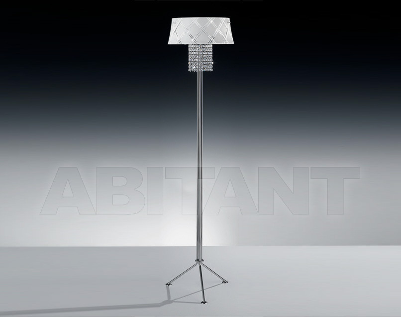 Купить Торшер Metal Lux Lighting_people_2012 195.740.74