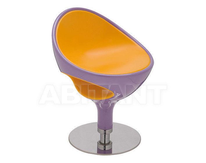 Купить Барный стул Giovannetti  Tables And Stools RING Poltrona