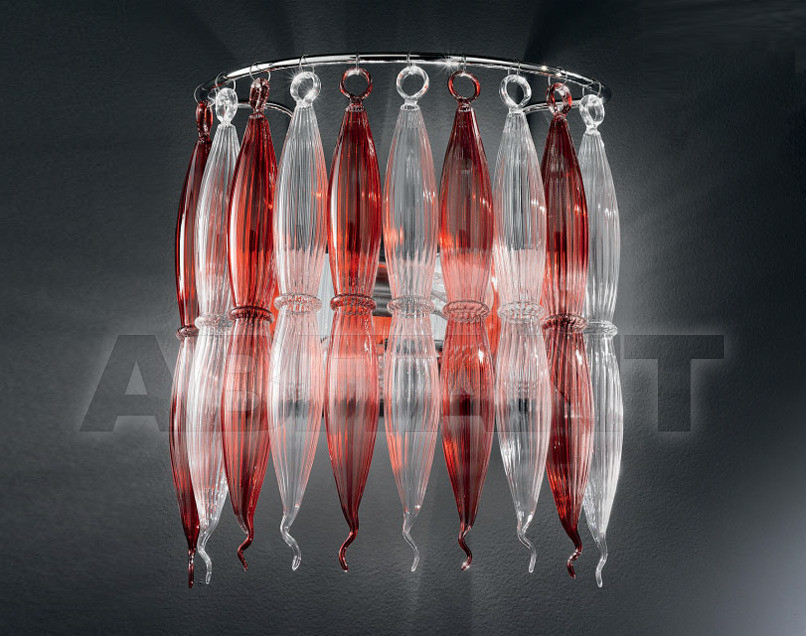 Купить Светильник настенный Metal Lux Lighting_people_2012 207102.03