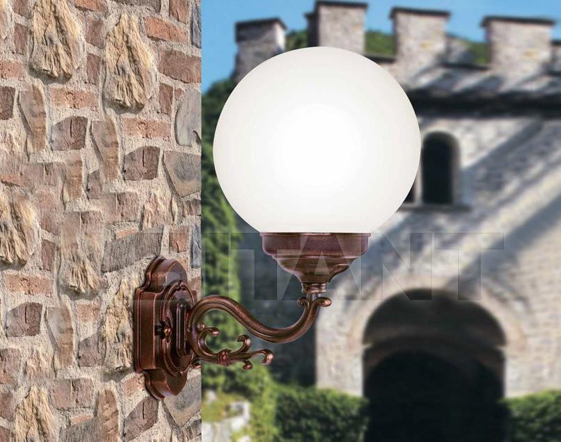 Купить Фасадный светильник RM Moretti  Esterni 220.6.O