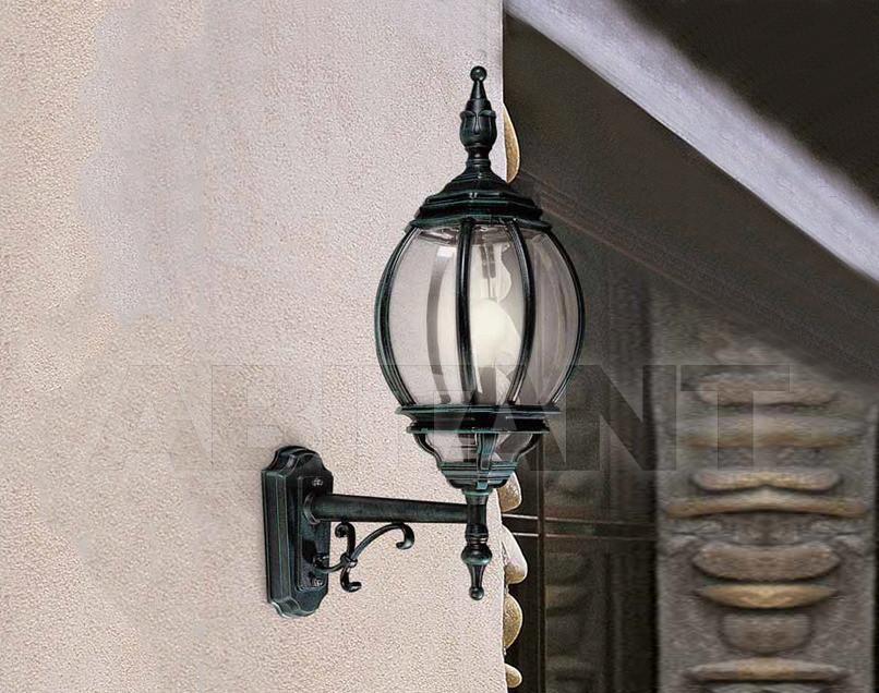 Купить Фасадный светильник RM Moretti  Esterni 270.4