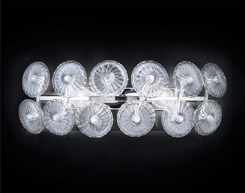 Купить Светильник настенный Metal Lux Star 2012 215.112.01