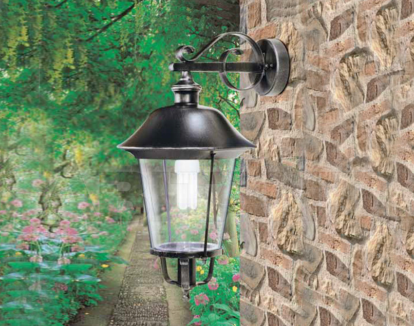 Купить Фасадный светильник RM Moretti  Esterni 621.3