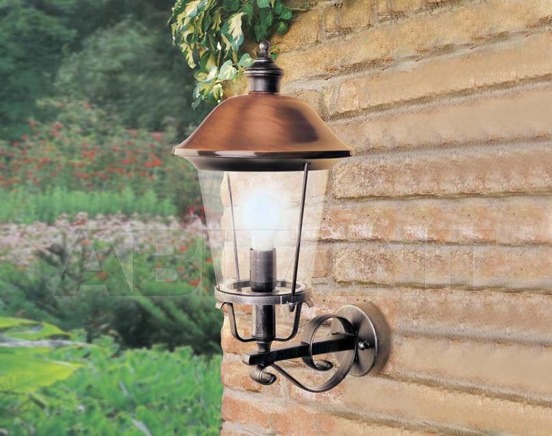 Купить Фасадный светильник RM Moretti  Esterni 620A.3