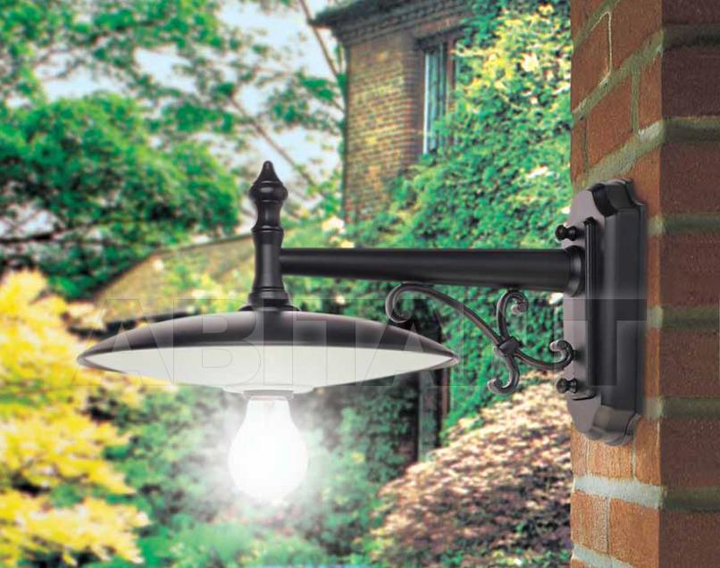 Купить Фасадный светильник RM Moretti  Esterni 910.1