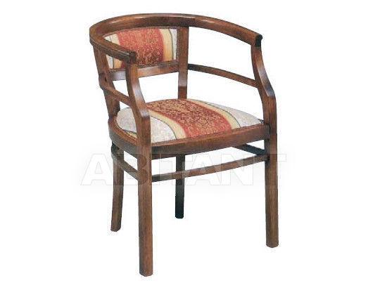 Купить Стул с подлокотниками Coleart Sedie 17302