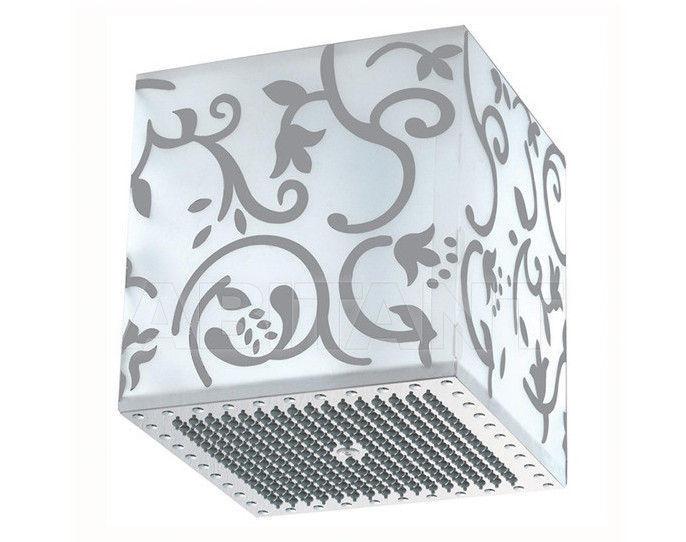 Купить Лейка душевая потолочная Bossini Docce H85003 1