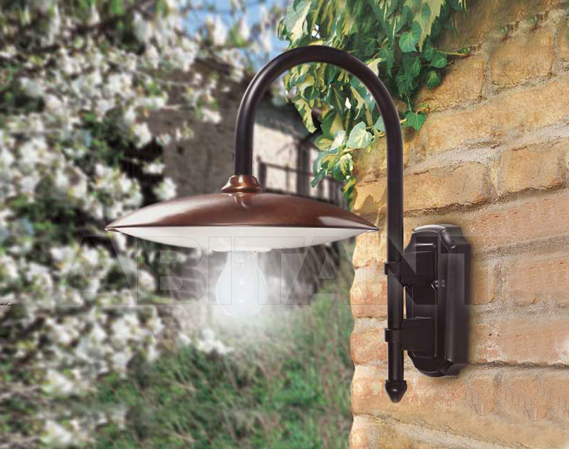Купить Фасадный светильник RM Moretti  Esterni 920A.1