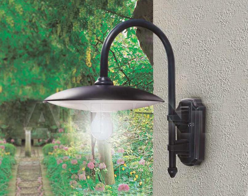 Купить Фасадный светильник RM Moretti  Esterni 920.4