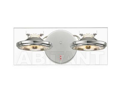 Купить Светильник настенный Swing Fabbian Catalogo Generale D48 G03 51