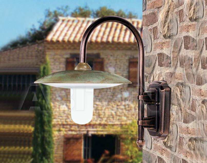 Купить Фасадный светильник RM Moretti  Esterni 530.6