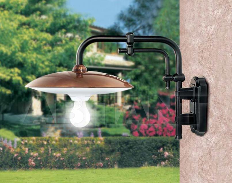 Купить Фасадный светильник RM Moretti  Esterni 740A.1