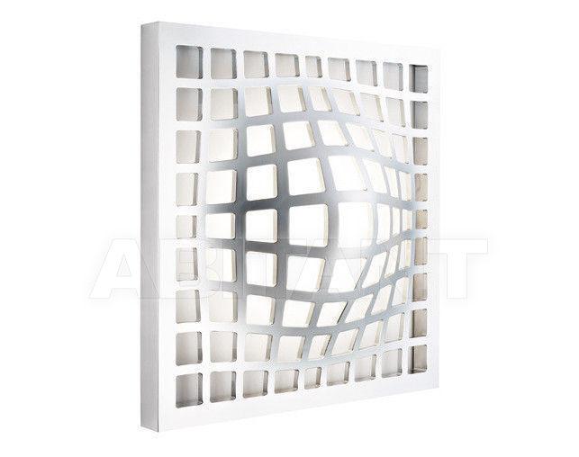 Купить Светильник настенный Kwark Fabbian Catalogo Generale F13 G01 01