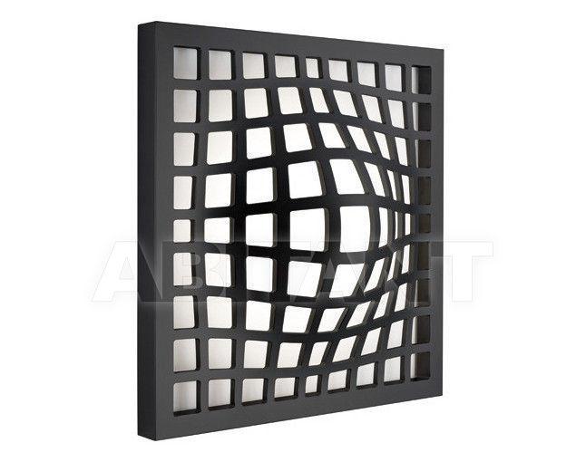 Купить Светильник настенный Kwark Fabbian Catalogo Generale F13 G01 02