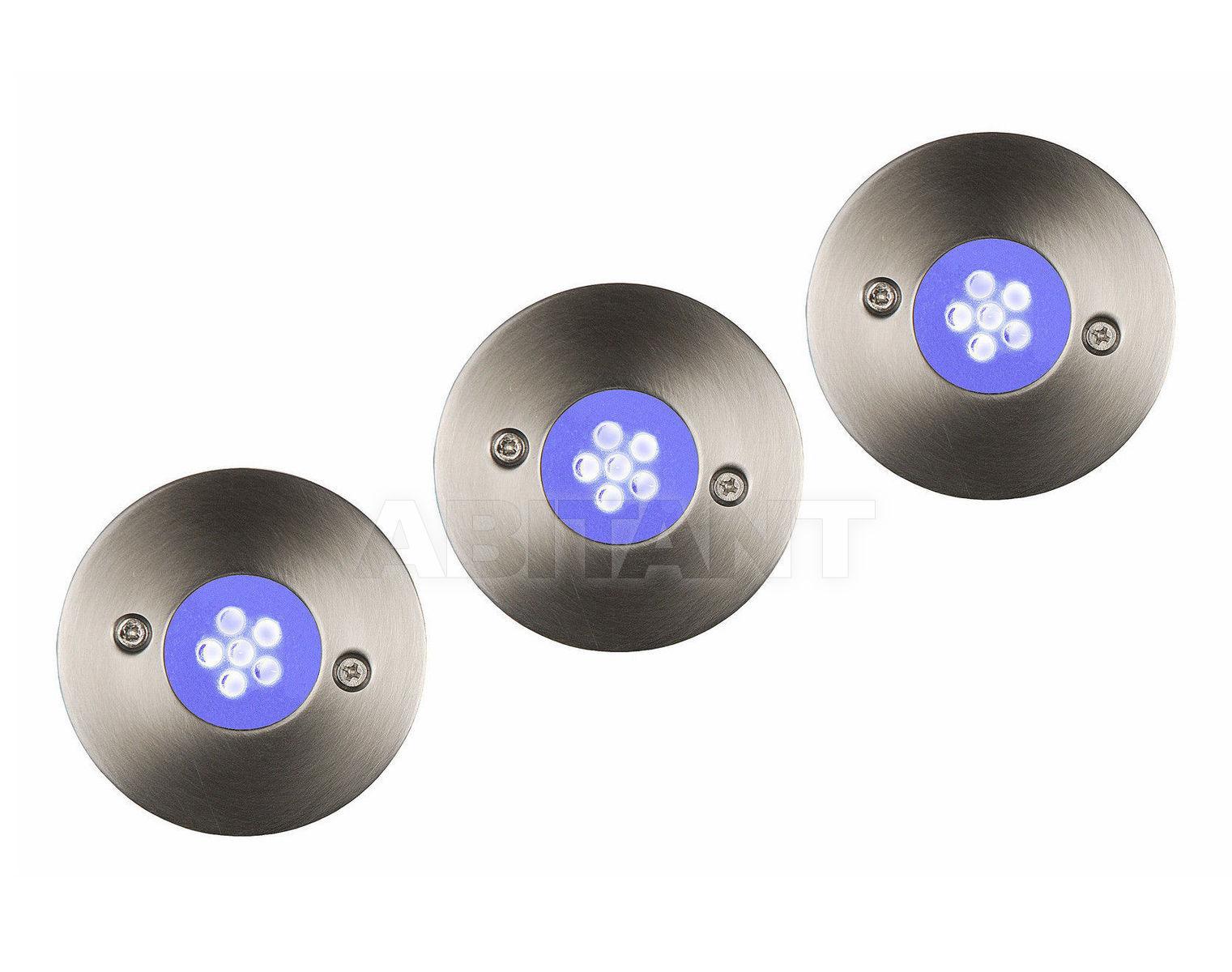 Купить Встраиваемый светильник Lucide  Outdoor 2013 11862/23/35