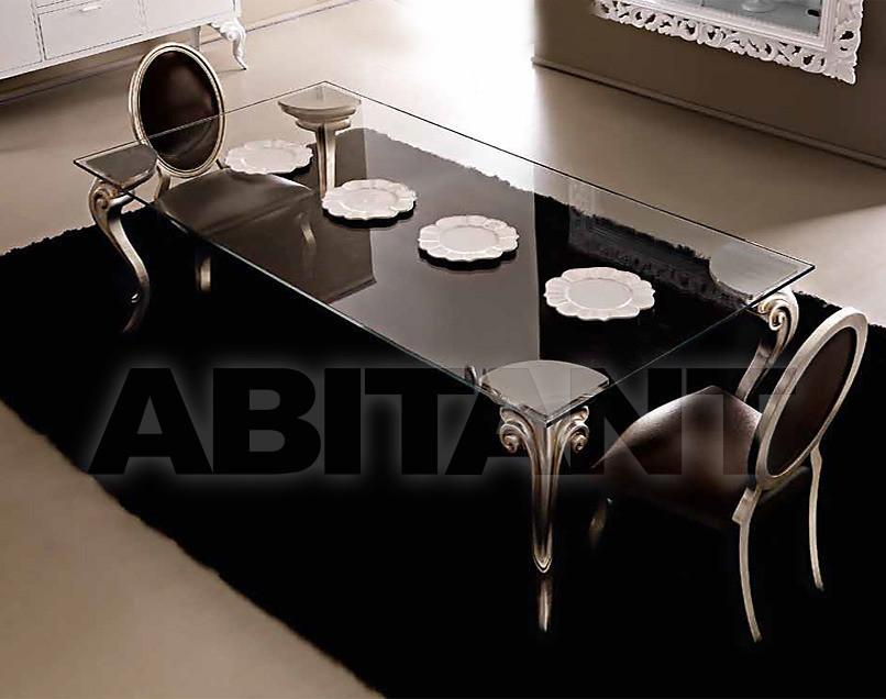 Купить Стол обеденный Corte Zari Srl  Armonia 222-VR3